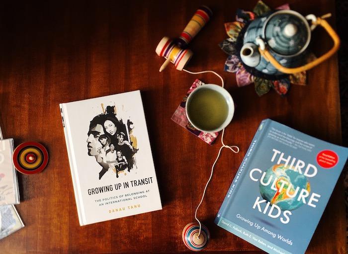 Pic of TCK book